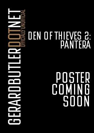 Den of Thieves 2: Pantera (TBD)