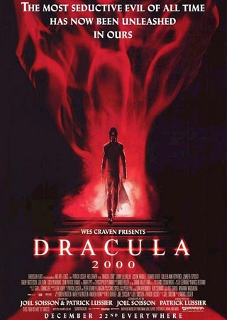 Dracula 2000 Movie Poster