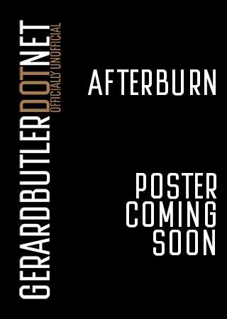 Afterburn (TBD)