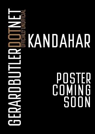 Kandahar (TBD)